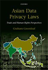 Asian Data Privacy Laws