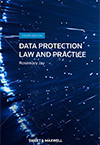 Data Protection Law Practice by Rosemary Jay
