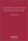 Handbook of Social Media and the Law